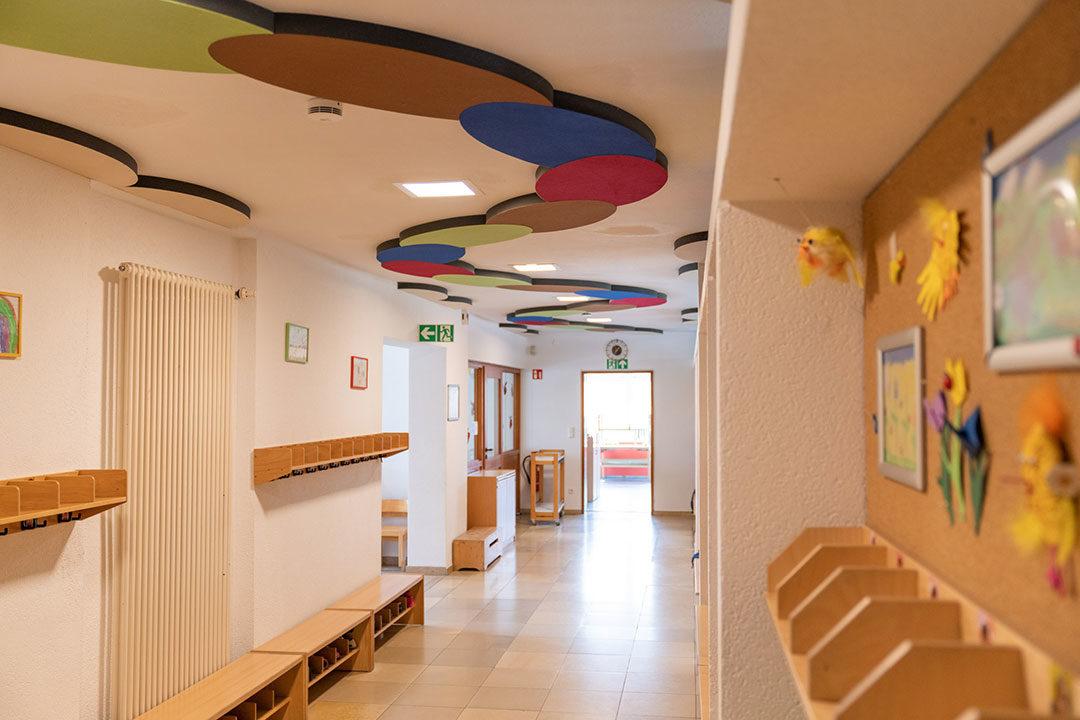 Architekturbüro Kaiser Referenz Kindergarten