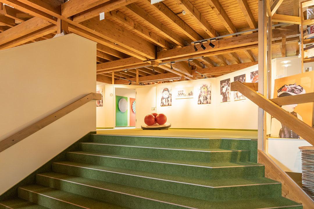 Architekturbüro Kaiser Referenz Haus der Sinne