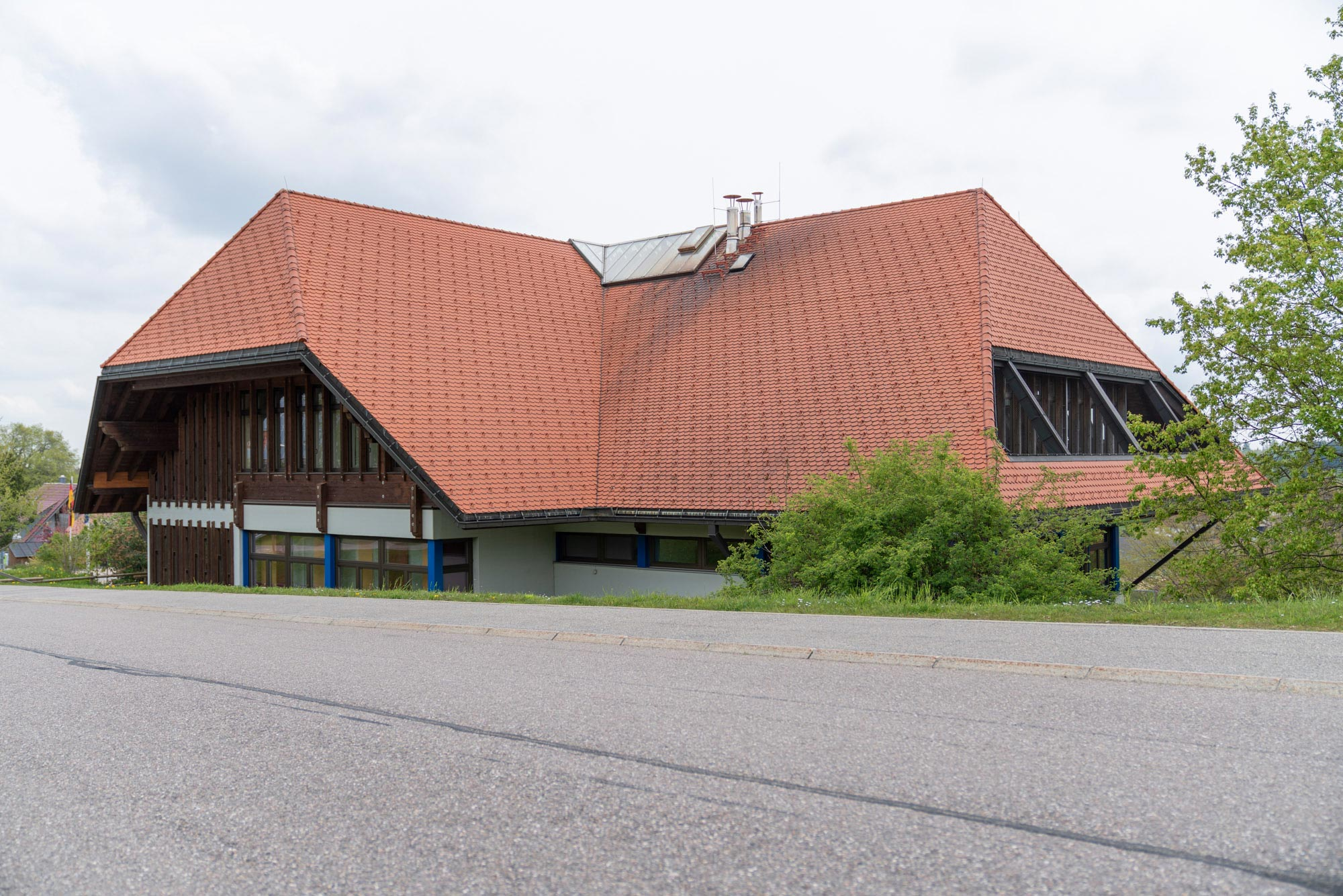 Architekturbüro Kaiser Referenz Werkrealschule