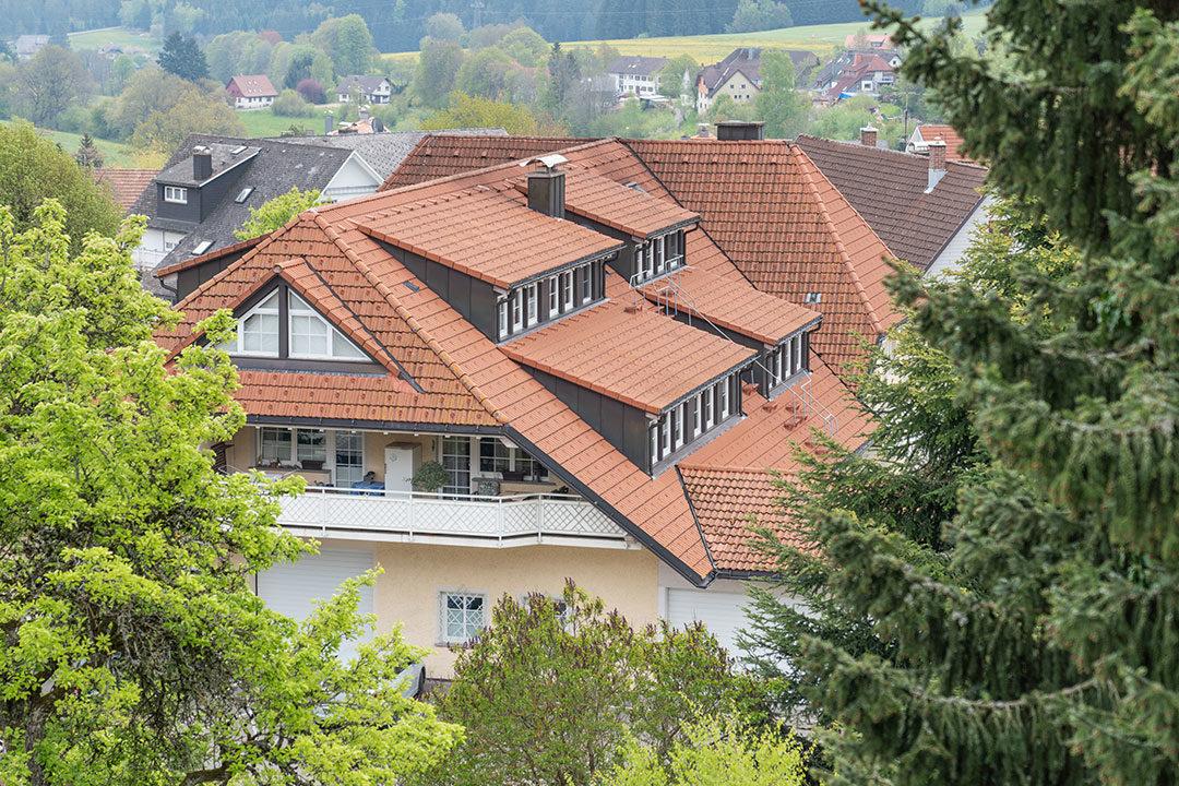 Architekturbüro Kaiser Referenz Bäckerei Café Müller