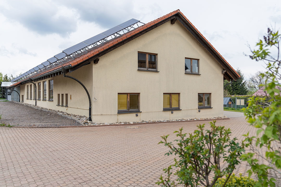 Architekturbüro Kaiser Referenz Sanitär Gatti