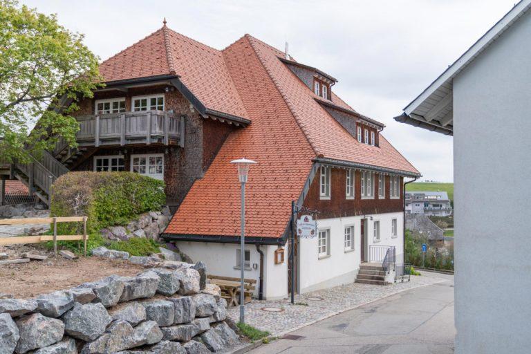 Architekturbüro Kaiser Referenz Hagehus