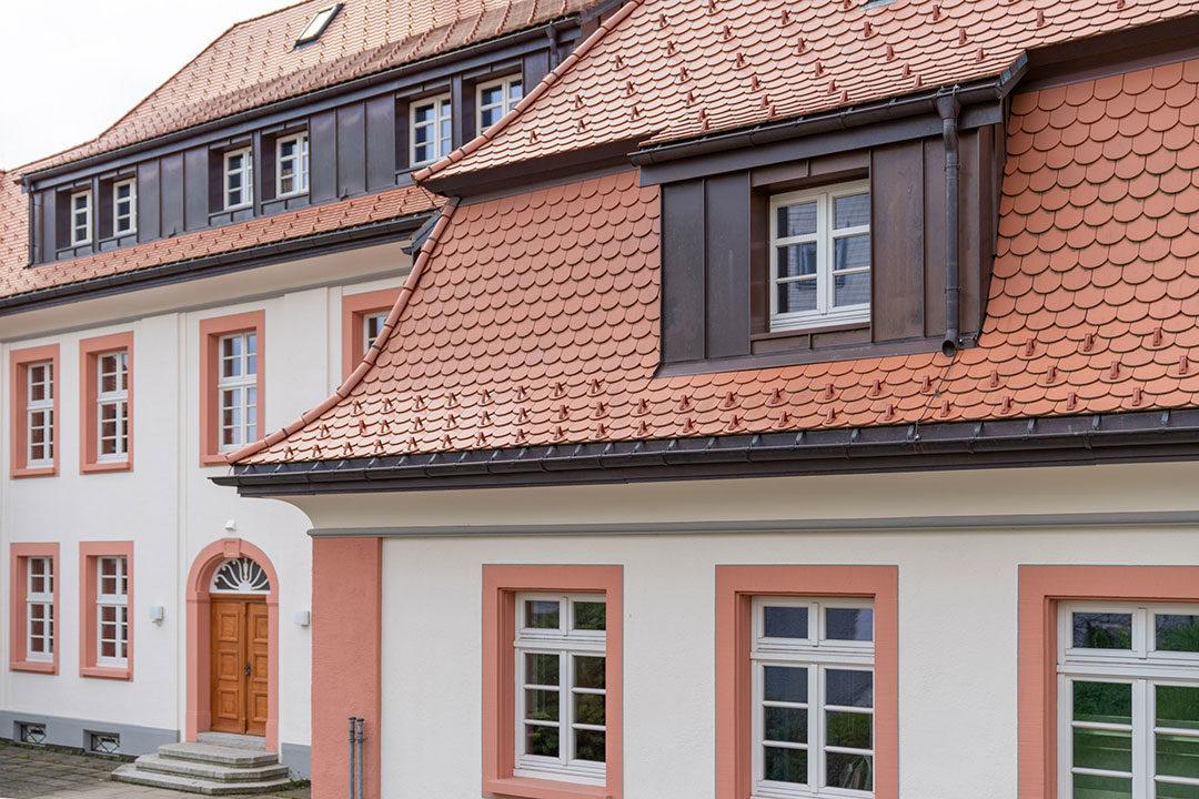 Architekturbüro Kaiser Referenz Schlüchttalschule