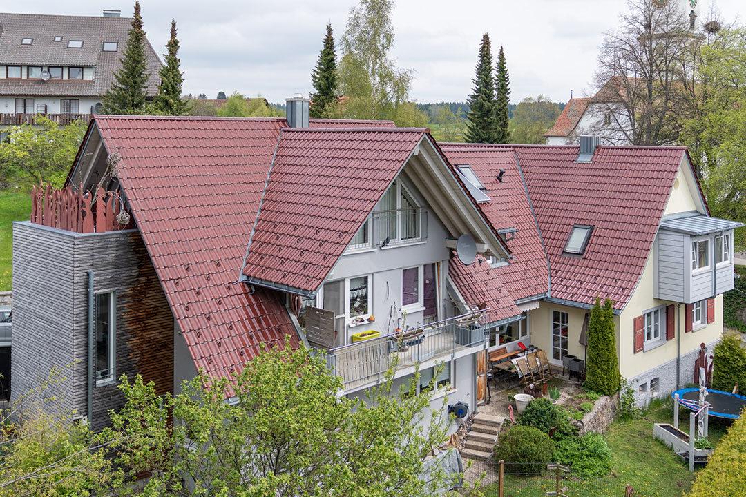 Architekturbüro Kaiser Referenz Holzbildhauerei Stiegeler