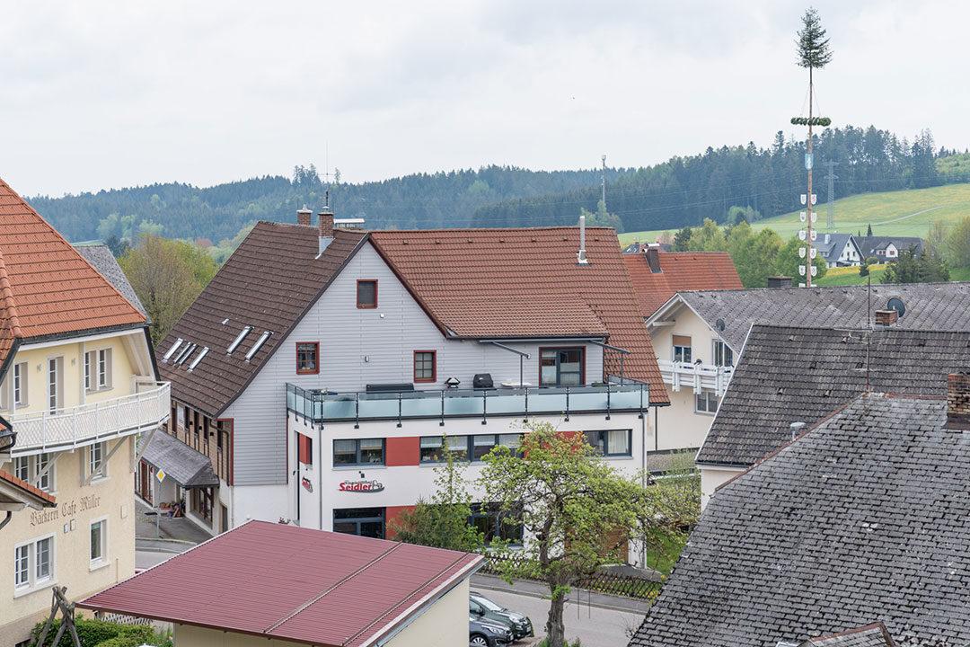 Architekturbüro Kaiser Referenz Seidler Raumausstattung