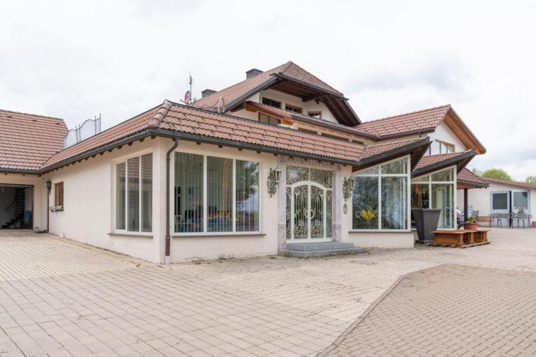 Architekturbüro Kaiser Referenz Schwarzwälder Kunstschmiede