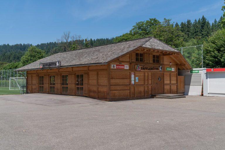 Architekturbüro Kaiser Referenz Brauerei Rothaus