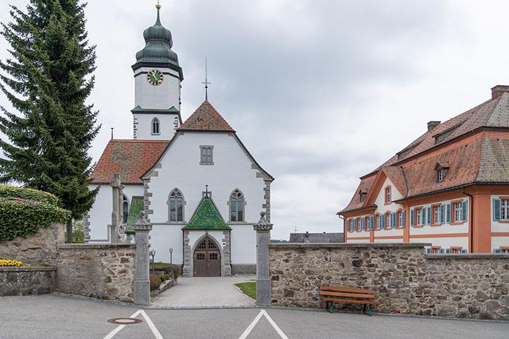 Architekturbüro Kaiser Bauen im Denkmalbereich