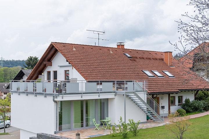 Architekturbüro Kaiser Modernisierung & Sanierung