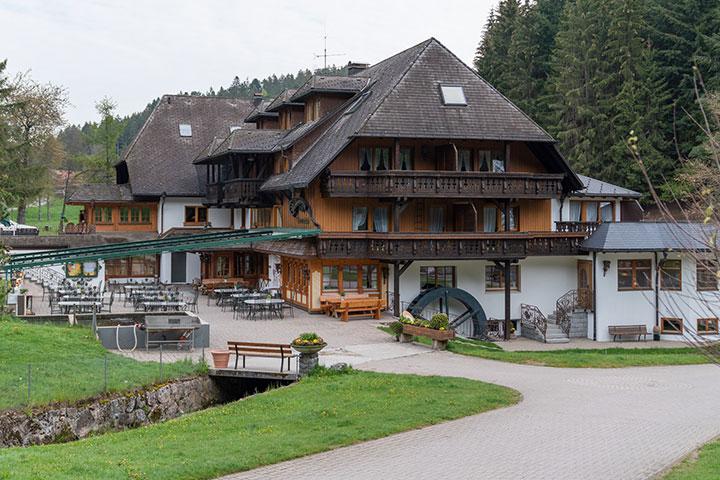 Architekturbüro Kaiser Bauen im Gastronomiebereich